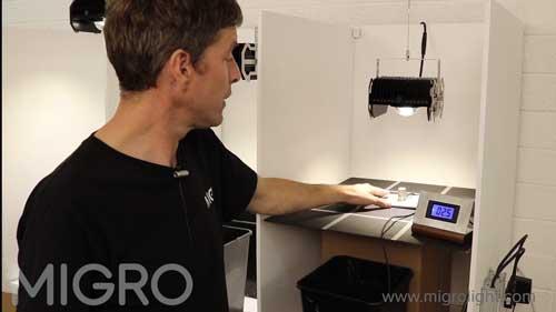 Measure PAR with Apogee Instruments SQ-500 Quantum Sensor