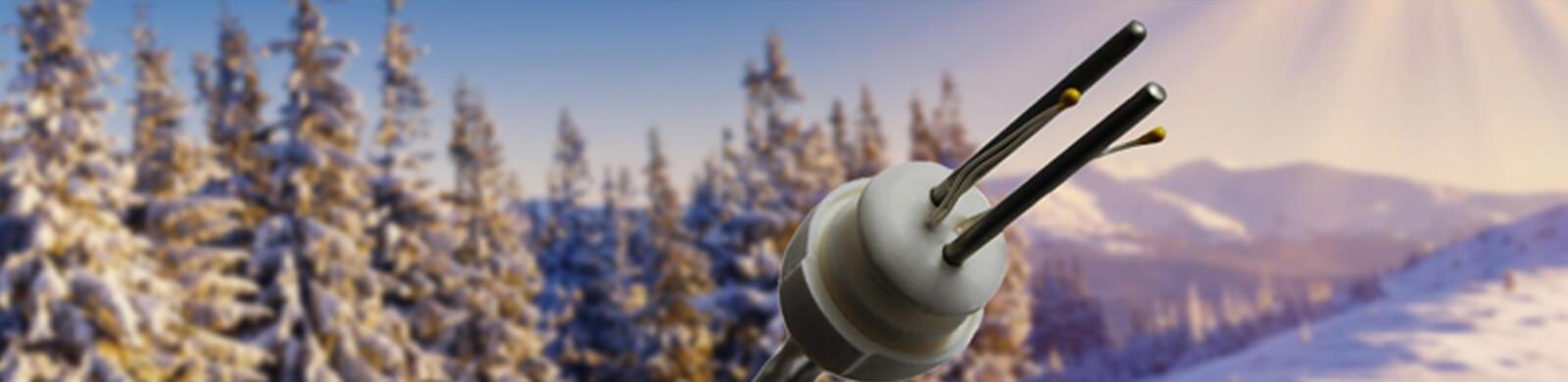 Temperature Sensor Support