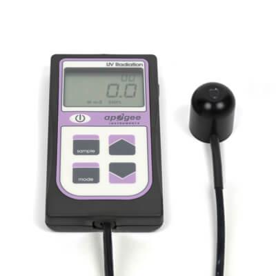 Ultraviolet Sensor   Apogee Instruments