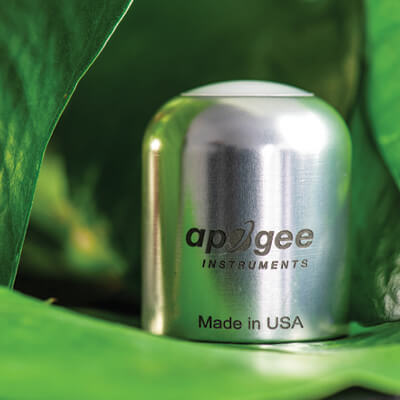 Introducing the new Apogee SU-200 UV-A sensor.