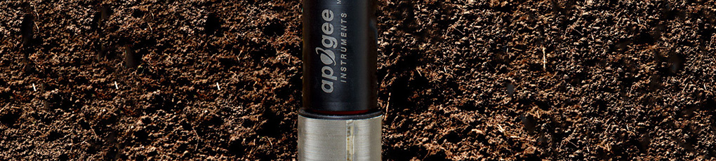 Oxygen Sensors from Apogee Instruments