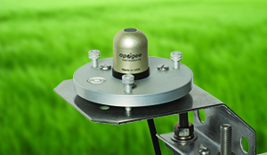 Pyrgeometer