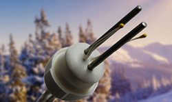 Apogee Instruments' temperature sensors have a wide measurement range, -50 to 70 C