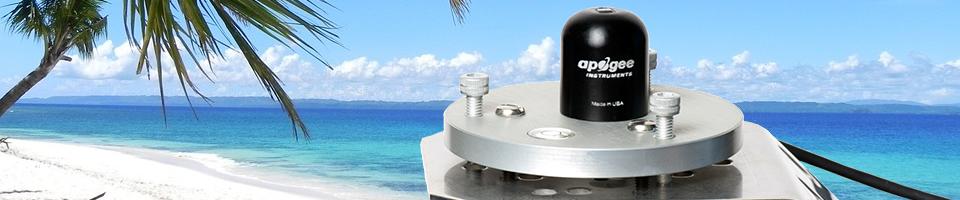 UV Sensors from Apogee Instruments