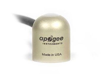 Apogee Instruments Thermopile Pyranometers
