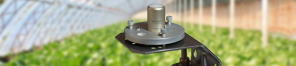 Quantum Sensors from Apogee Instruments