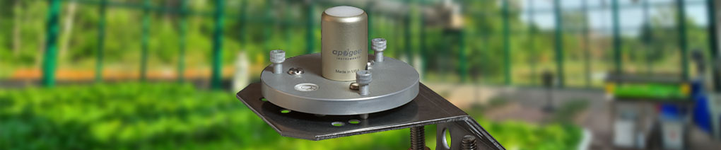 Quantum Sensors from Apogee Instruments